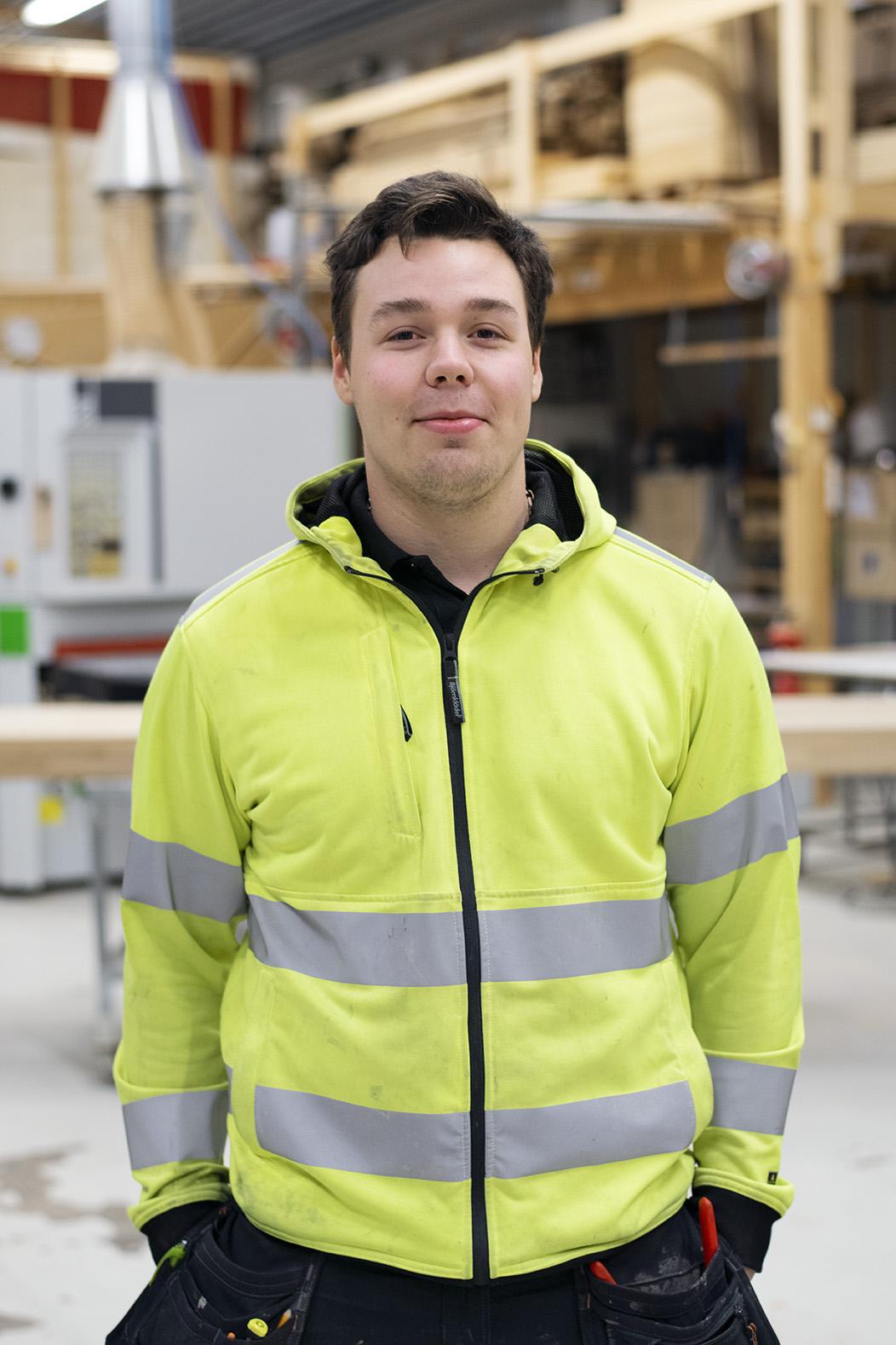 Jacob Sundström