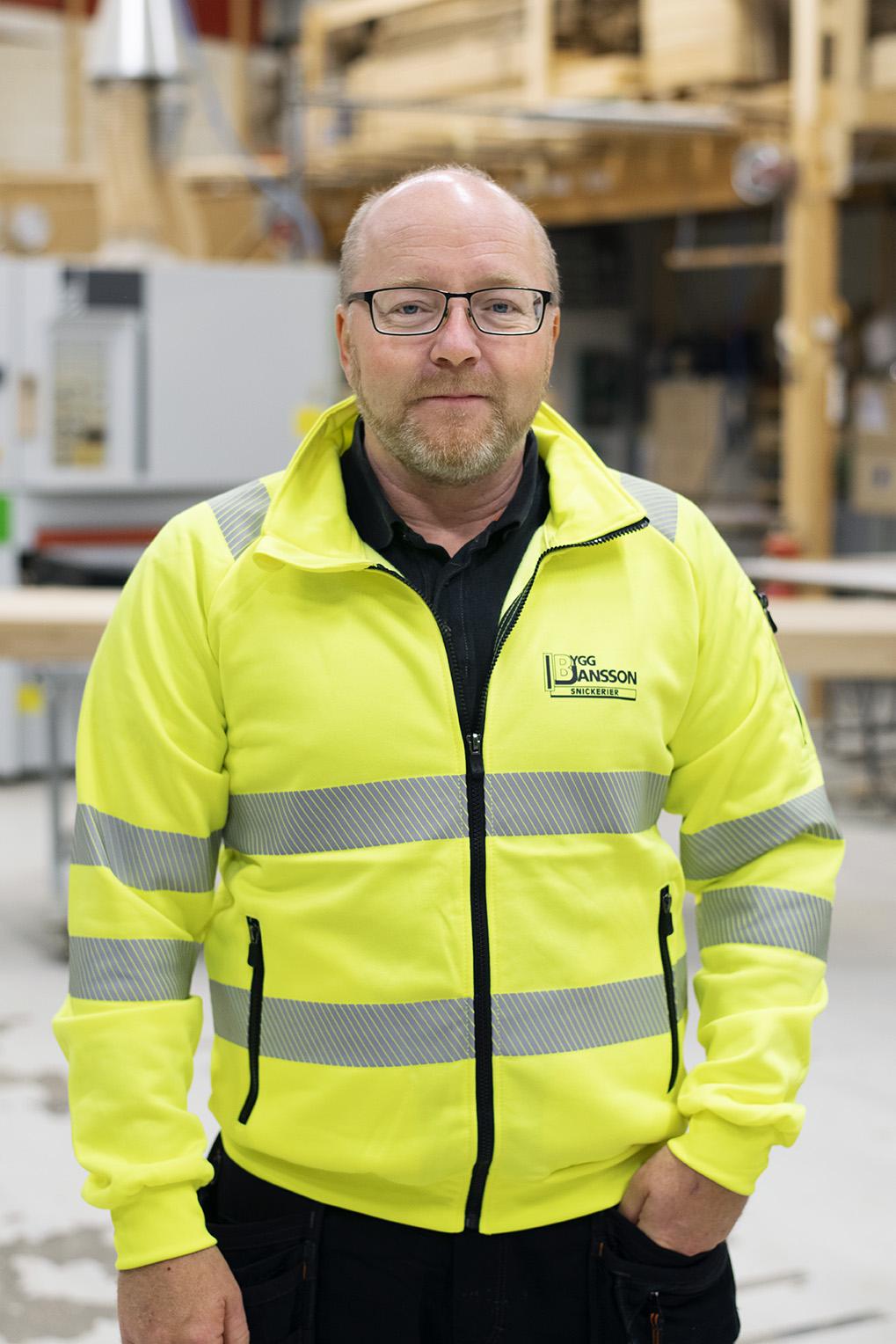 Peter Södersten