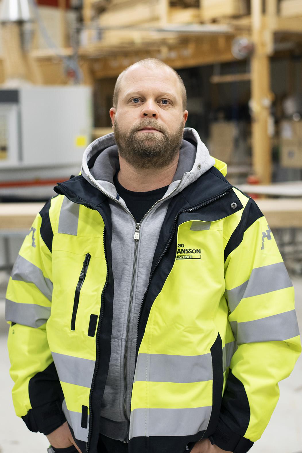 Daniel Thorsson